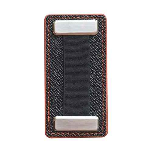 EasyFun / Metal Smartphone Finger Strap / Black