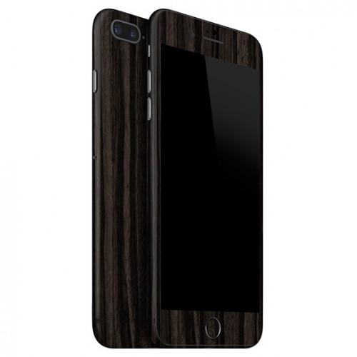 Slickwraps / Wood Series Gold Flake iPhone 7 Plus