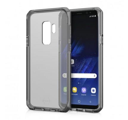 ITSKINS  / Supreme For Galaxy S9+ -Light Grey