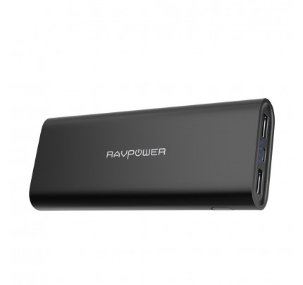 RAVPower / Power Bank / Ace 16750mAh Updated iSmart-Black