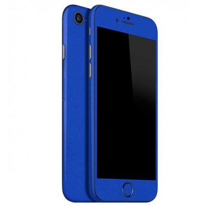 Slickwraps / Color Series Blue iPhone 7