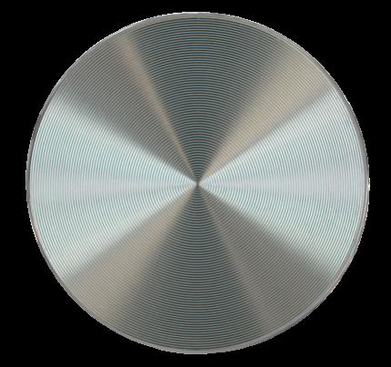 Nuckees / Trends Metal Vinyl -Silver