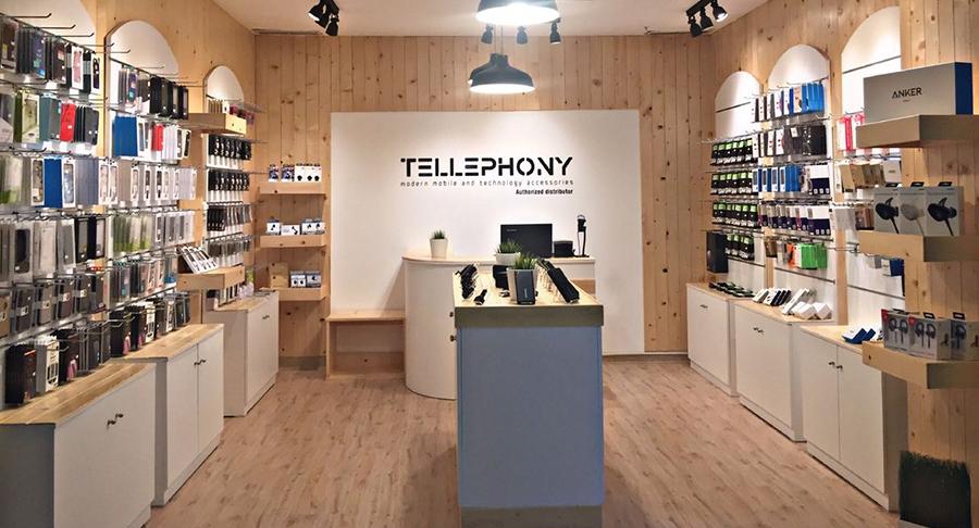 TELLEPHONY 2