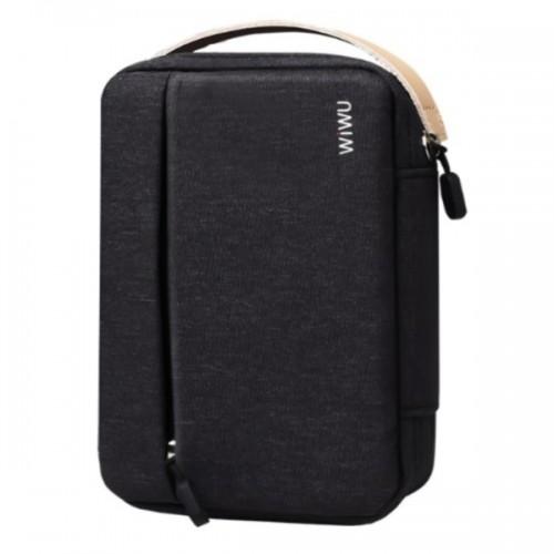 WiWU L size bag Black