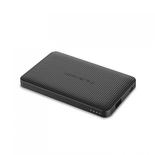 RAVPower / Power Bank / Blade 5000mAh USB iSmart-Black
