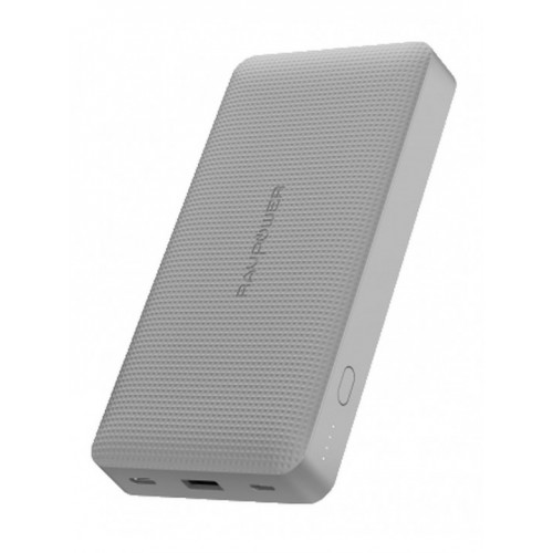 RAVPower / Power Bank / Blade 20100mAh PD QC3.0 iSmart-Grey