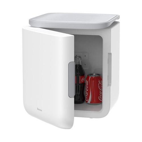 Baseus IGLOO Mini fridge 6L cooler and warmer