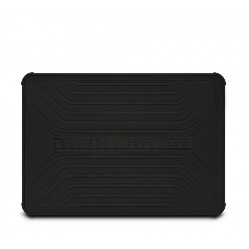 WiWU 13.3 Voyage Laptop Sleeve case Black