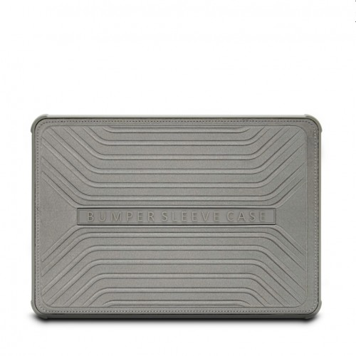 WiWU 13.3 Voyage Laptop Sleeve case Grey