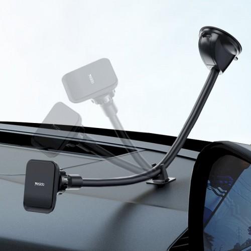 yesido windshield holder long leg magnetic holder for car windshield