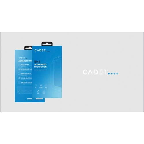 cadet iphone11 pro clear