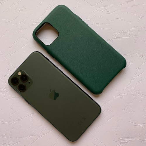 kdoo ip11 noble collection green