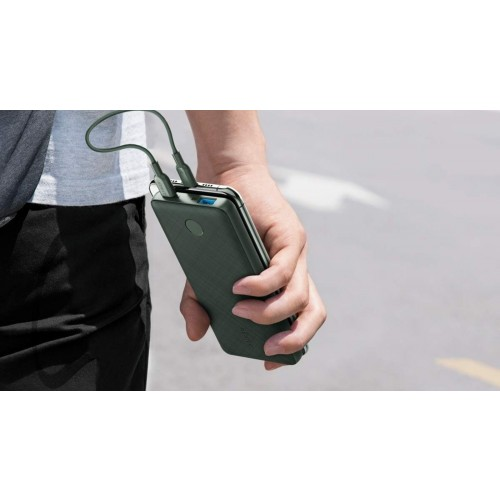 Anker PowerCore Slim 10000 PD -Green (Online Packing)