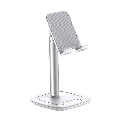 joyroom enjoy series desktop phone holder white