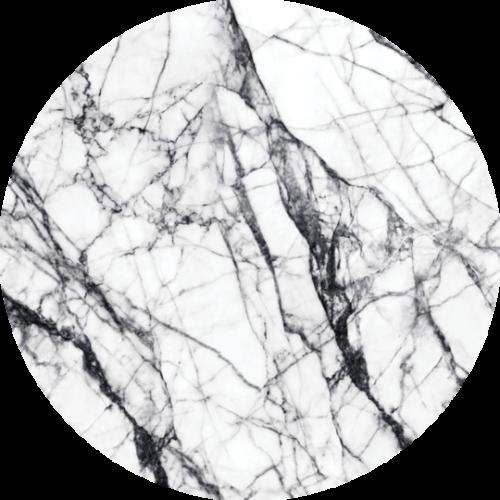 Nuckees / Original Generic -White Marble