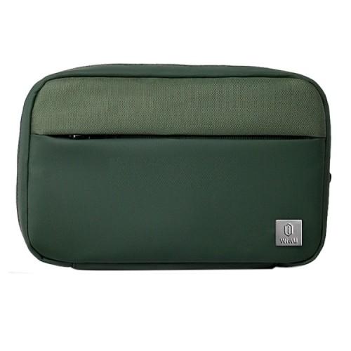 WiWU Pouch Solo bag green
