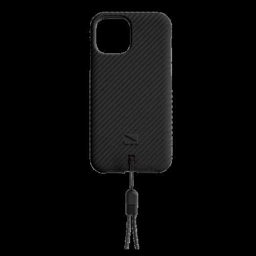 lander vise case iphone 12 pro max black