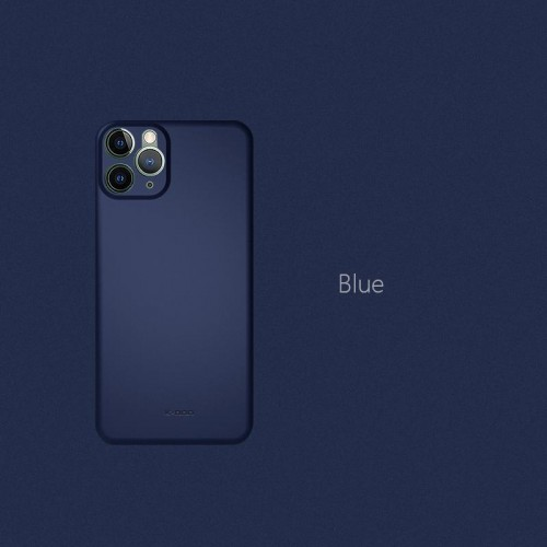 KDOO ip11pro max Air skin dark blue