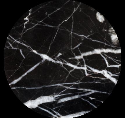 Nuckees / Original Generic -Black Marble