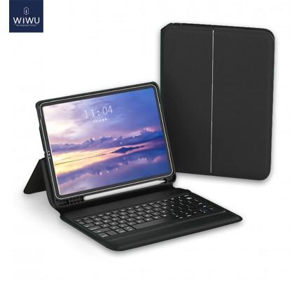 wiwu smart keyboard folio for ipad  11 pro (2018 / 2020)