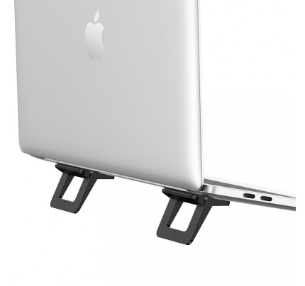 USAMS Laptop/Tablet Holder black